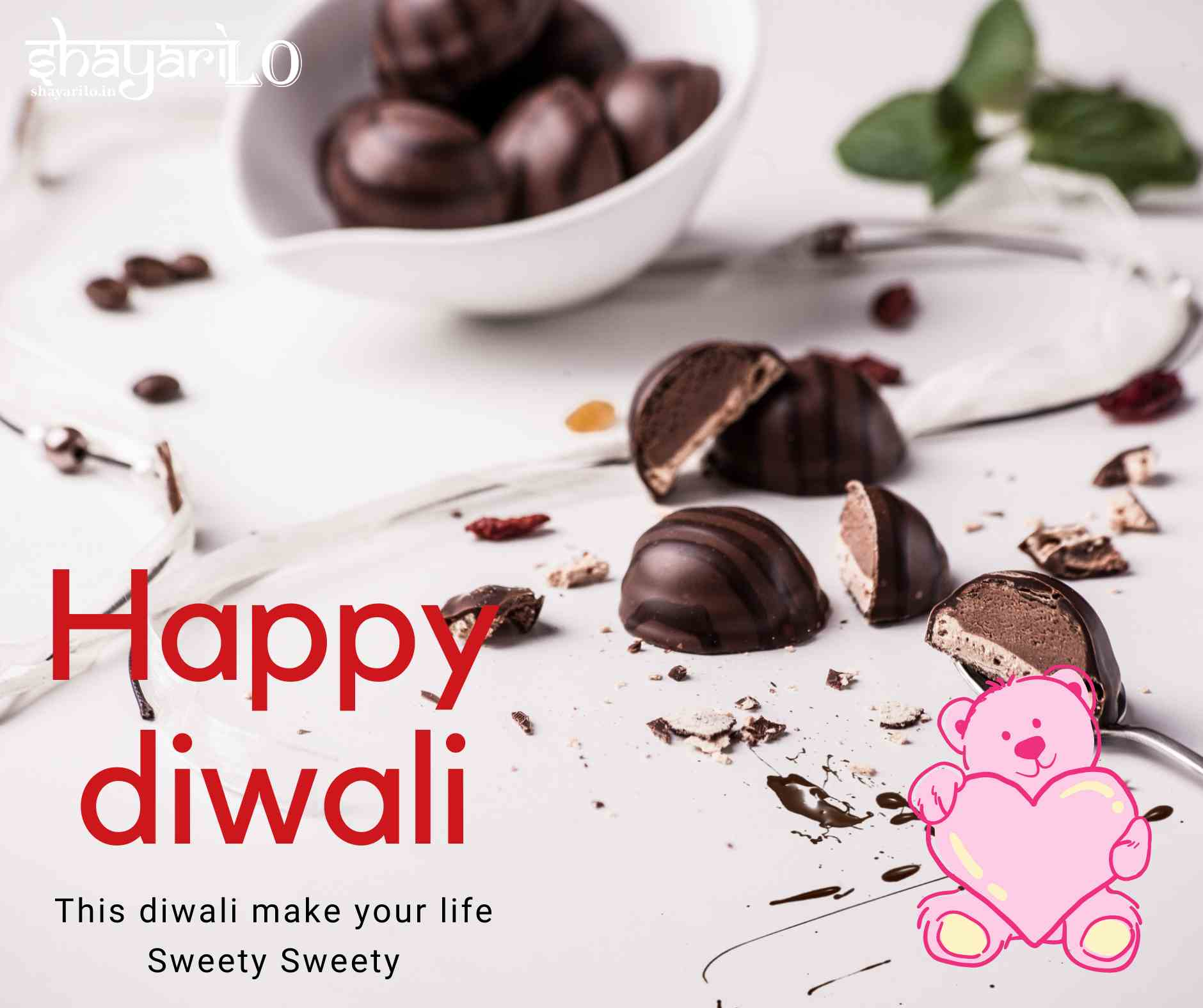Diwali wishes greetings and image